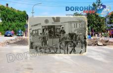 Primim la redacţie - A avut în trecut, oraşul Dorohoi, tramvai ? - FOTO
