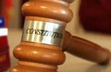 Legea privind pensiile speciale pentru aleșii locali, declarată neconstituțională