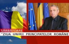Botoşănenii invitaţi de prefect şi în acest an la ceremonialul închinat Unirii Principatelor Române