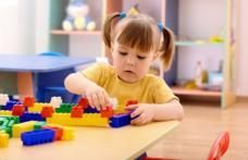Primele măsuri pentru acordarea tichetelor sociale destinate copiilor de grădiniţă în județul Botoșani