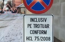 Primim la redacție – Parcăm sau nu parcăm? Avem indicatoare, dar cine aplică legea? - FOTO