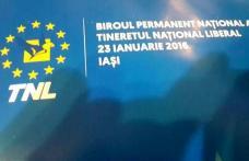 Birou Politic al Filialei Județene TNL Botoșani a fost validat sâmbătă la Iași