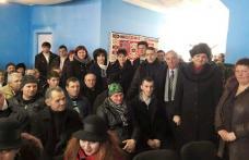PSD Hilișeu-Horia, o echipă de succes! Ședință de analiză și bilanț trecută cu brio de primarul Ioan Butnaru - FOTO