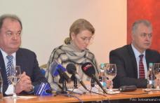 """Alina Gorghiu copreședinte PNL: """"Îmi doresc să văd o garnitură liberală la nivelul întregului judeţ"""""""