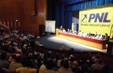 Moment penibil pentru dorohoianul Ioan Domonco, prezent la lansarea candidaţilor PNL la alegerile locale