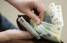 Toți angajații cu salarii mai mici de 3.000 de lei brut vor încasa, venituri mai mari în 2016