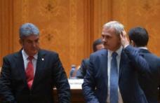 UNPR se desparte de PSD în Parlament. Partidul lui Oprea va avea grupuri separate la Senat şi Cameră