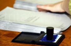 Propunere inedită privind buletinele de vot pentru alegerile locale 2016