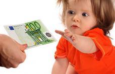 Anunț important pentru mamele din România. Uite ce se întâmplă cu indemnizația de creștere a copilului