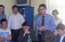 Clubul Studenţilor Liberali Botoşani și-au ales o nouă conducere