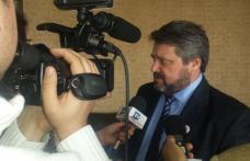 Președintele CJ Botoșani, Gheorghe Sorescu, a semnat Declarația de la Iași privind Dezvoltarea Durabilă a Județelor Moldovei - FOTO
