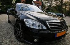Zeci de maşini furate în Schengen, găsite în România