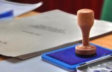 Proiectul privind alegerea primarilor în două tururi, retrimis la comisii