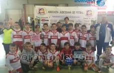 """AJF Botoșani: Vezi care sunt câștigătorii turneului """"Memorialul Ion Bordeanu"""" - FOTO"""