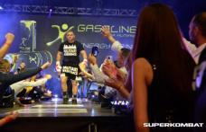 Superkombat intră pe piaţa din America: Moroşanu în meciul cap de afiş al primei gale a anului
