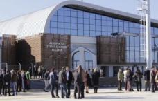 Primul zbor internaţional de la Suceava anunţat printr-o întâlnire oficială