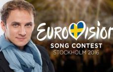 Eurovision 2016. Mihai Trăistariu, în finală