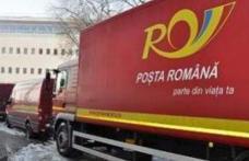 Poşta Română își scumpește serviciile. Cât va costa trimiterea unui colet poştal