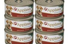 Soldaţi ruşi, hrăniţi cu conserve pentru câini