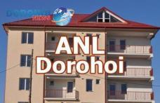 Încă o șansă pentru tinerii din Dorohoi. Încep lucrările la noile locuințe ANL!