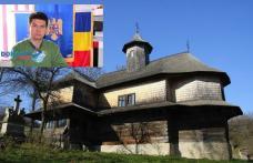 """Primarul comunei Hilişeu cere sprijinul Mitropoliei Moldovei pentru salvarea unei biserici. """"Este un monument excepţional, unic în România"""""""