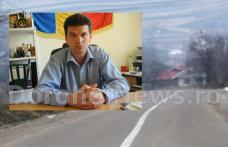 Comuna Hilișeu Horia se transformă într-un şantier. Vezi ce investiții îndrăznețe are în vedere primarul Ioan Butnaru