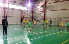 "Handbaliștii Școlii ""Spiru Haret"" Dorohoi pe podiumul județean - FOTO"