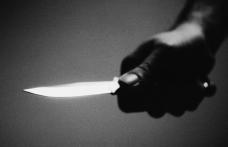 Bărbat de 64 ani, cercetat pentru distrugere şi port fără drept al cuţitului în locuri publice
