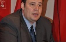 Candidatul PSD la Primăria Botoşani promite 10.000 de locuri de muncă şi asfaltarea a 100 km de drumuri