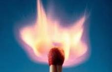Zi de foc pentru pompierii botoșăneni | 6 incendii în mai puţin de 10 ore