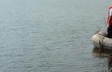 Bărbat înecat într-un iaz din Frumuşica