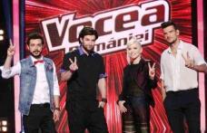 Ce s-a întâmplat cu concurenţii de la Vocea României