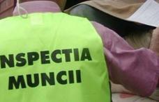 Firmă sancționată de inspectorii ITM Botoșani pentru muncă fără forme legale