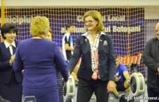 """Mia Roată director Clubul Sportiv Botoşani: """"Am fost mândri că suntem botoşăneni"""""""