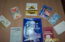 """Al. Vlahuţă Şendriceni : Concursul de creație literară """"Alecu Ivan Ghilia"""" ediţia I - 20 mai 2011"""