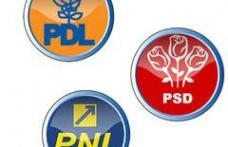 Cinci parlamentari PDL se vor înscrie la USL