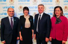 Prevenirea excluziunii sociale a 1,9 milioane de copii vulnerabili: o prioritate absolută pentru România