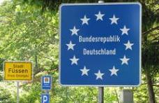 Va fi reluat temporar controlul la graniţa dintre Ungaria şi Austria