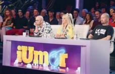 Cheloo primește un salariu uriaș ca să râdă la Antena 1