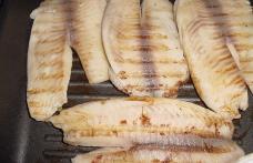 Peștele la grătar previne infarctul. Care este cel mai sănătos tip de pește