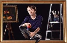 Unul dintre cei mai mari pictori din România, originar din Dorohoi, diagnosticat cu cancer de piele. Are nevoie de ajutorul nostru!