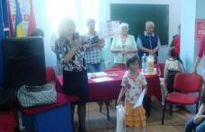 1 iunie a fost sarbatorita in avans la sediul Organizatiei Municipale de Femei PSD Botosani
