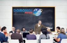 AJOFM Botoșani organizează cursuri de formare profesională. Vezi programele disponibile!