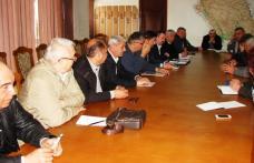 Problema depozitării deşeurilor din Botoşani nu reprezintă, încă, o situaţie de urgenţă