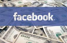 """Facebook și Google, investigate de ANAF: """"Vom vedea dacă trebuie să plătească mai multe taxe"""""""