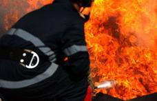 ISU Botoșani | 6 incendii în mai puţin de 24 de ore