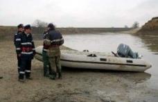 Tânăr dispărut în apele râului Prut căutat de pompieri