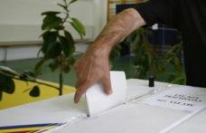 Legea privind alegerea primarilor într-un singur tur, adoptată pe articole