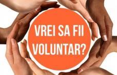 Vrei să fi voluntar? DAS Dorohoi anunță că au început înscrierile!