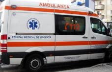 Tragedie în cartierul Plevna din Dorohoi. Un bărbat s-a aruncat de pe bloc după o ceartă cu iubita